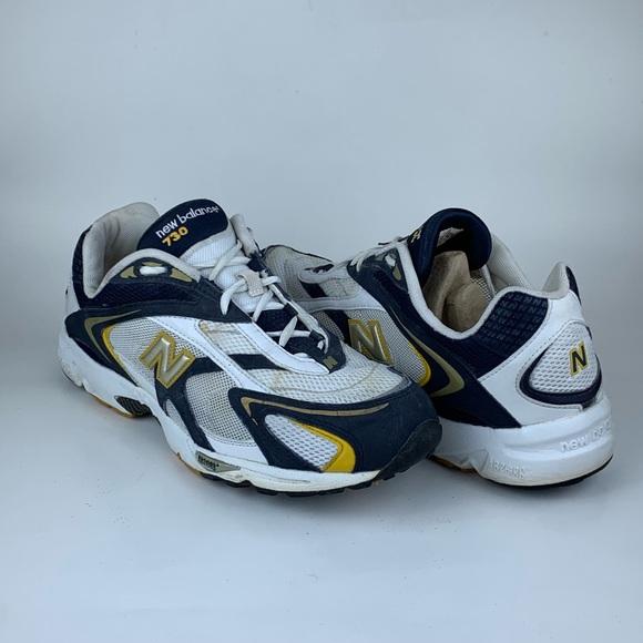 New Balance 730 Running Shoe M730nv
